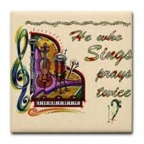 he who sings